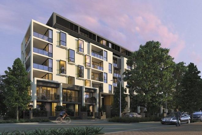 Picture of 802/22 Scotsman St, FOREST LODGE NSW 2037
