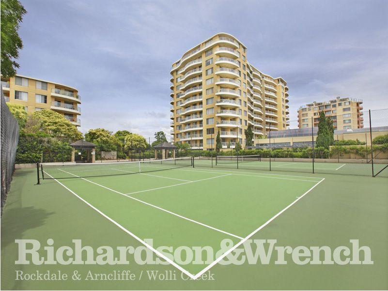 605/7 Rockdale Plaza Drive, Rockdale NSW 2216, Image 3