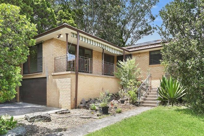 Picture of 11 Alliedale Close, HORNSBY NSW 2077