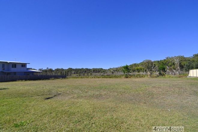 Picture of 42-44 Tuna Way, TIN CAN BAY QLD 4580