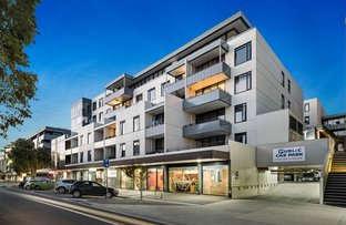 Picture of 206C/166 Rouse Street, Port Melbourne VIC 3207