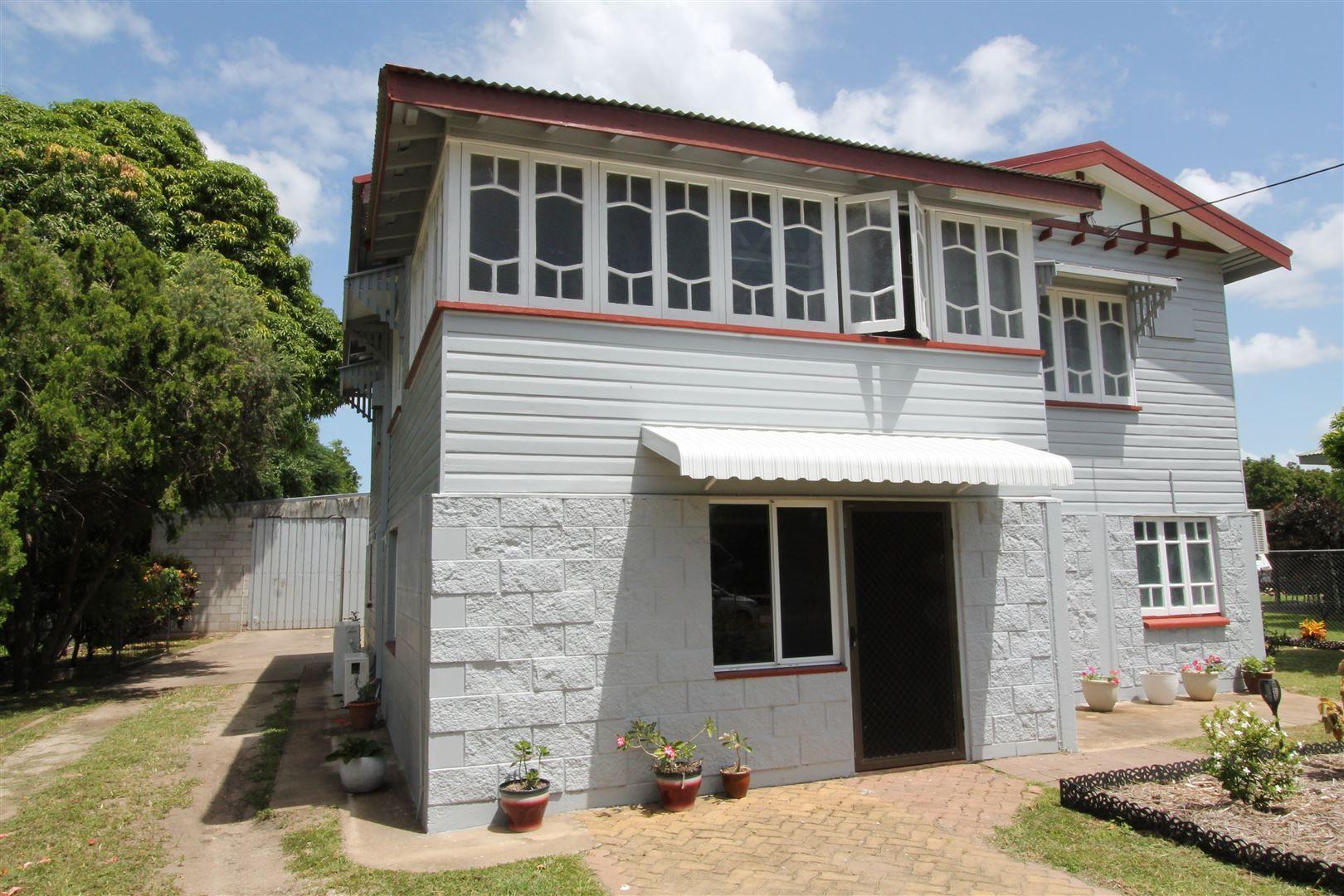 46 Thirteenth Avenue, Home Hill QLD 4806, Image 0