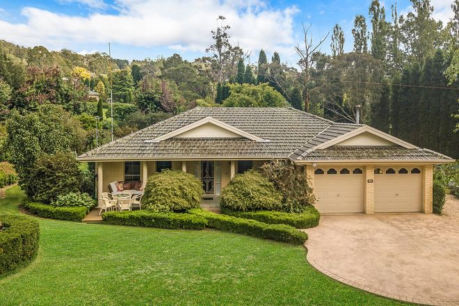 Picture of 16A Hopewood Road, BOWRAL NSW 2576