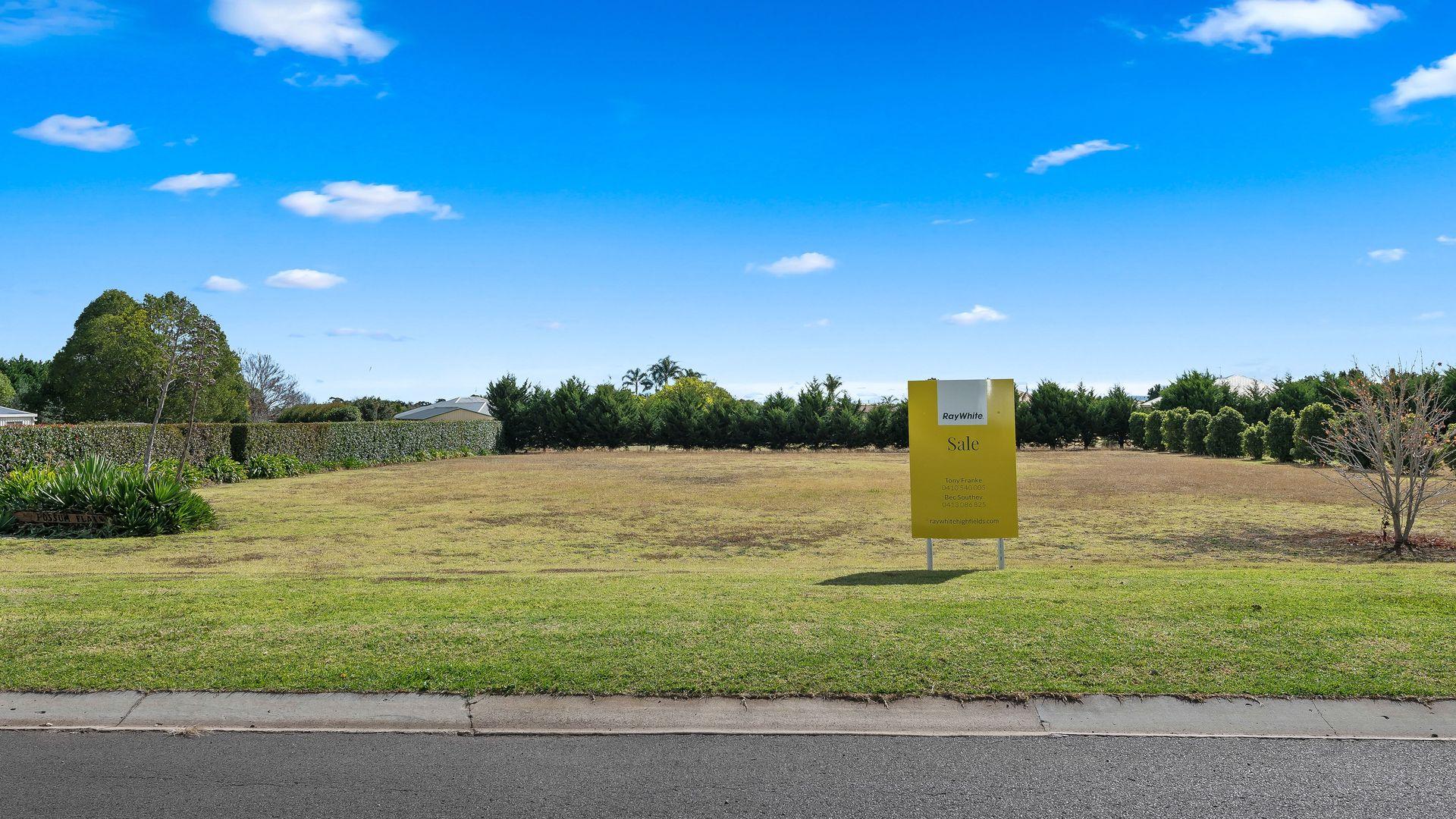 30 Kuhls Road, Highfields QLD 4352, Image 1