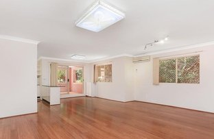 Picture of 4/12 Gaza Road, West Ryde NSW 2114