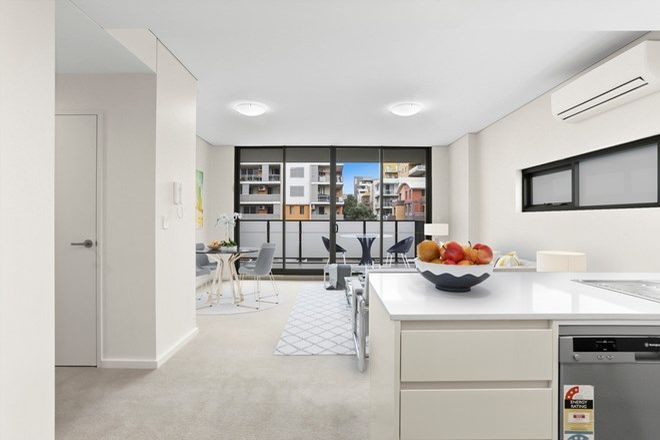 Picture of 12/1-5 Bathurst Street, LIVERPOOL NSW 2170