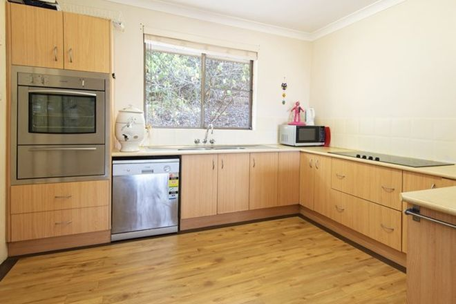 Picture of Unit 3 - 1 Maluta Place, LISMORE HEIGHTS NSW 2480