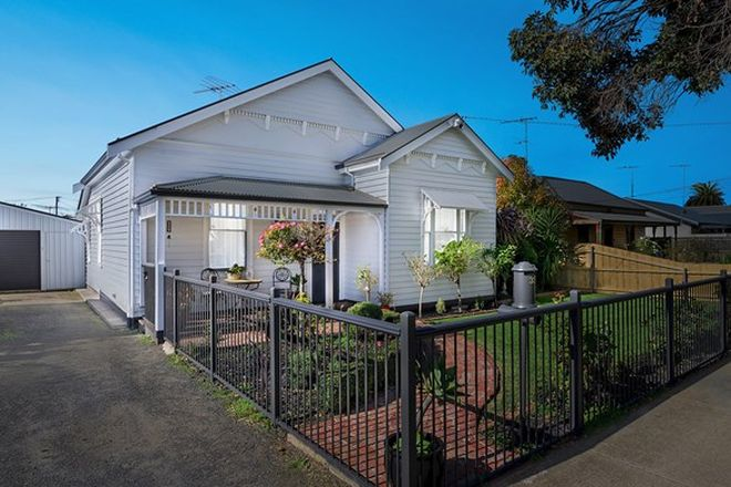 Picture of 33 Boundary Road, NEWCOMB VIC 3219