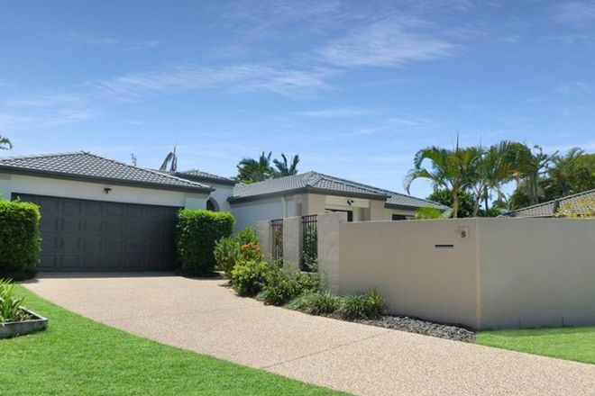 Picture of 8 Kanimbla Court, MARCOOLA QLD 4564
