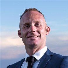 Adam Banks, Sales representative