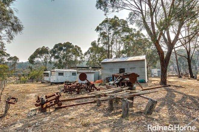 Picture of 1028 Bannaby Rd, BANNABY NSW 2580