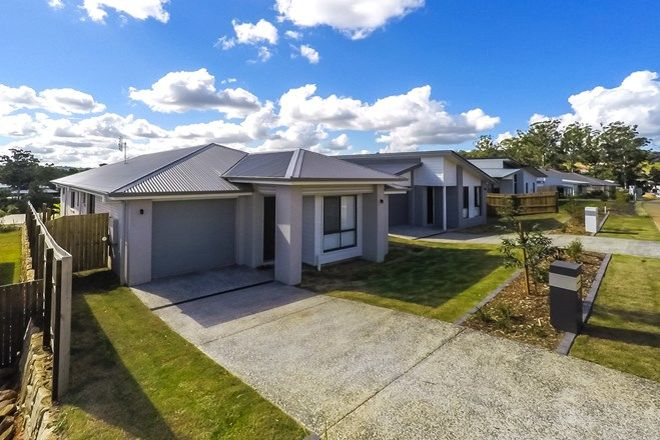 Picture of 1/16 Horizon Way, WOOMBYE QLD 4559