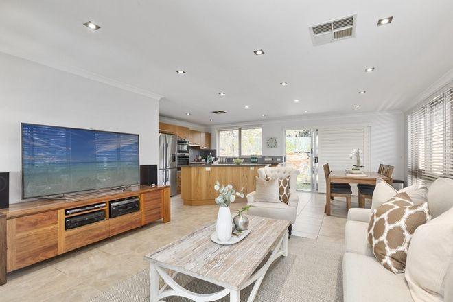 Picture of 25 Coreen Avenue, TERREY HILLS NSW 2084