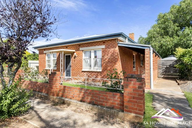 Picture of 57 Hill Street, GAWLER SOUTH SA 5118