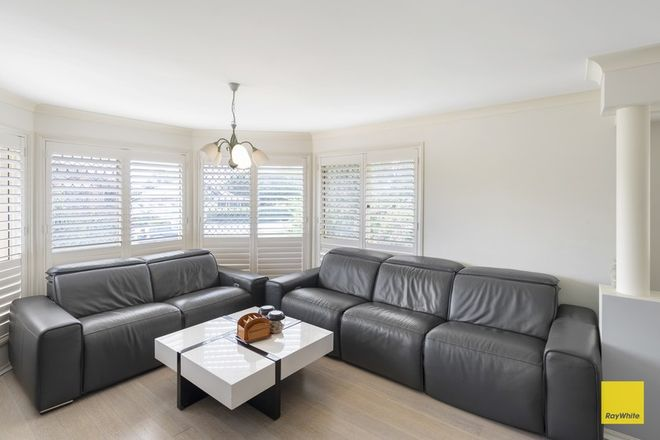 Picture of 58 Pitt Street, REDLAND BAY QLD 4165