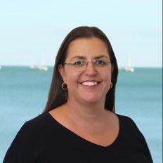 Kylie Westbrook, Sales representative