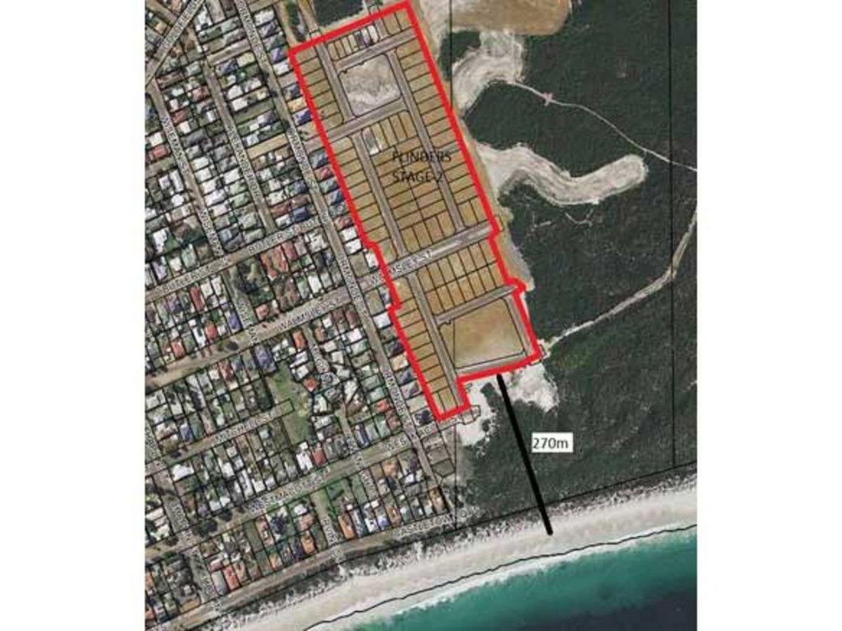 Lot 281 Walmsley Street, Bandy Creek WA 6450, Image 1