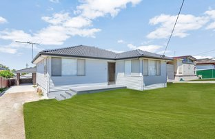 Picture of 21 Brentwood Street, Fairfield West NSW 2165