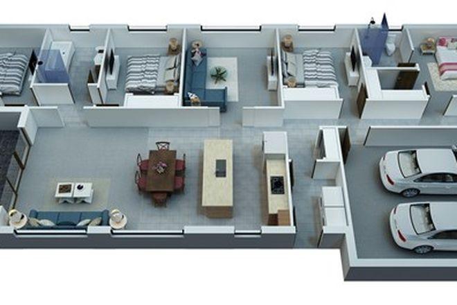 Picture of Lot 2028 Kowald Street, ELDERSLIE NSW 2570