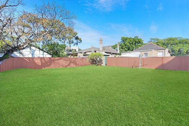 Picture of 64 Milroy Avenue, KENSINGTON NSW 2033