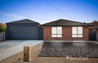 Picture of 2 Berrigan  Court, Werribee VIC 3030