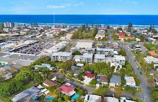 Picture of 41/2 Gaven Crescent, Mermaid Beach QLD 4218