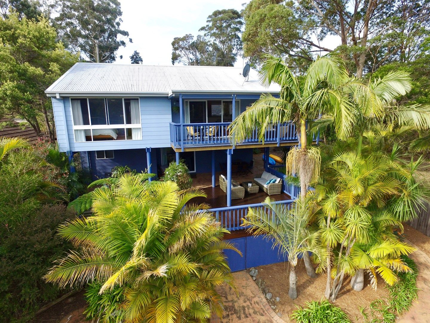 33 Linden Way, Mollymook Beach NSW 2539, Image 0