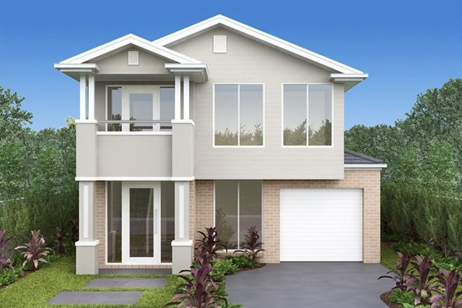 Picture of Lot 526 Barrett Street, GREGORY HILLS NSW 2557