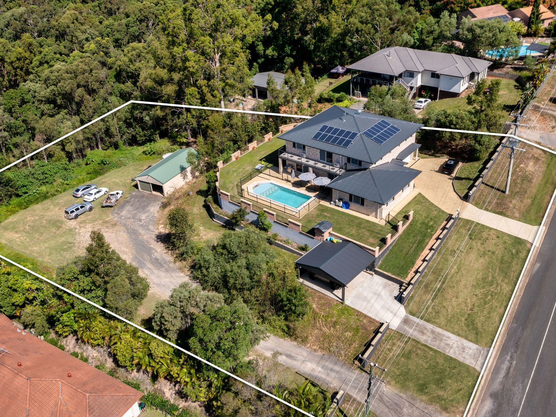 166 San Fernando Drive, Worongary QLD 4213, Image 0