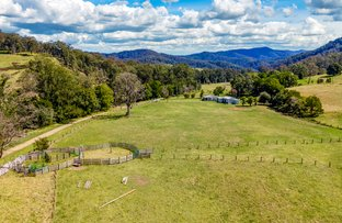 Picture of 1566 Chichester Road, Chichester Via, Dungog NSW 2420