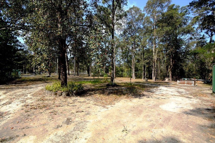 110 Jerberra Road, Tomerong NSW 2540, Image 2