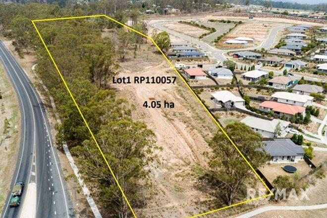 Picture of 4603 Beaudesert Nerang Road, BEAUDESERT QLD 4285