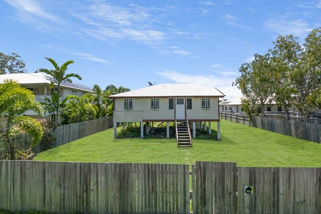 Picture of 74 Carmody Street, HERMIT PARK QLD 4812