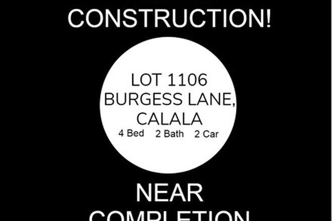 Picture of Lot 1106 Burgess Lane, TAMWORTH NSW 2340