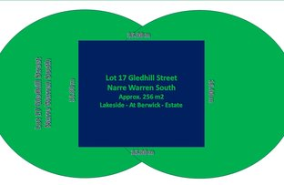 17 Gledhill Street, Narre Warren South VIC 3805