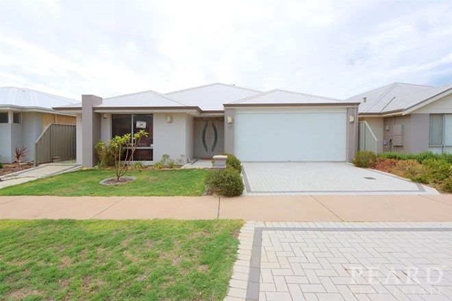 Picture of 18 Clematis Street, BYFORD WA 6122