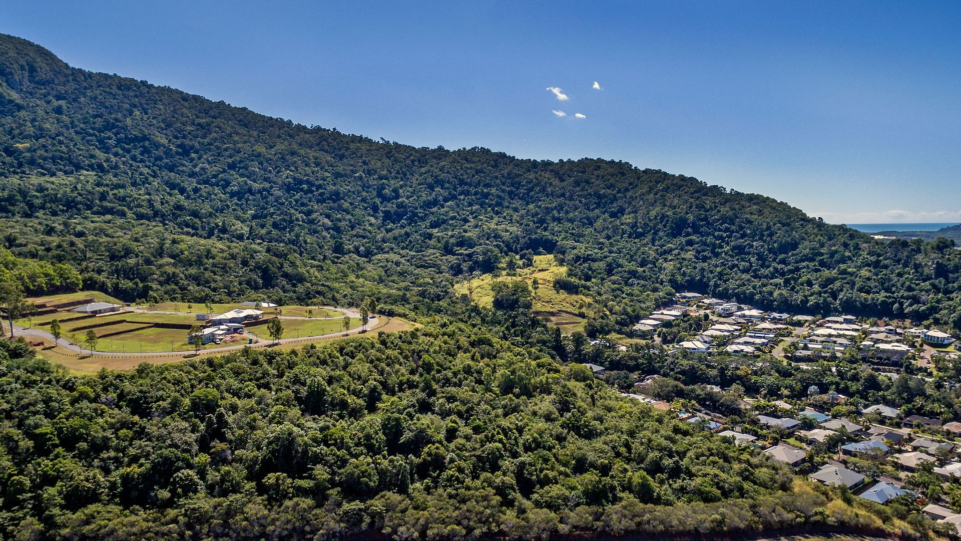 Red Peak Forest Estate, Caravonica QLD 4878, Image 1