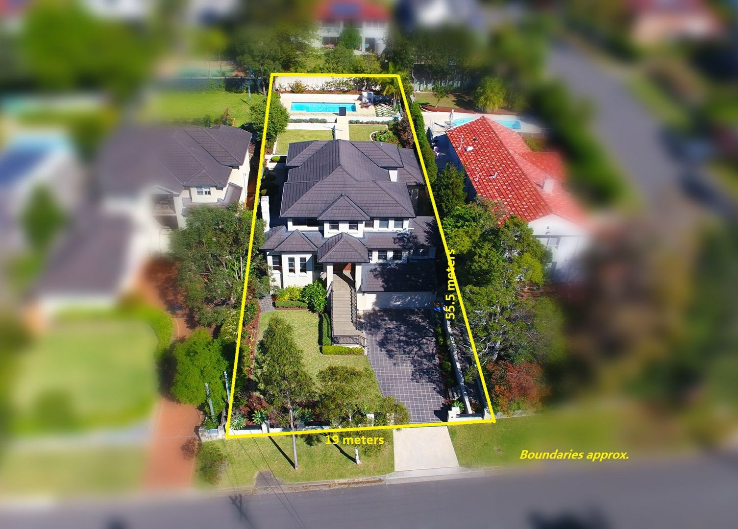5 Larchmont Avenue, Killara NSW 2071, Image 1