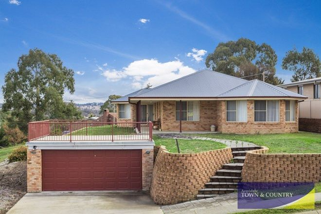 Picture of 18 Birch Crescent, ARMIDALE NSW 2350