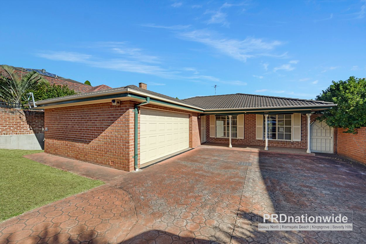 545 King Georges Road, Beverly Hills NSW 2209, Image 0