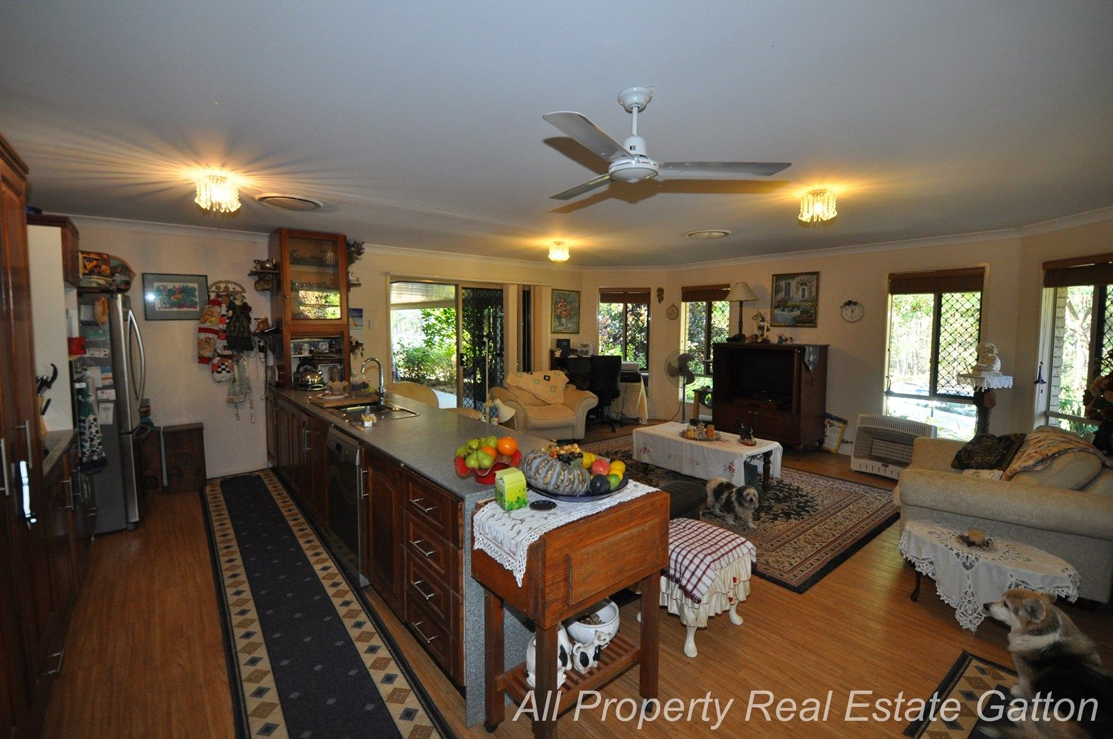 30 Andrews Court, Regency Downs QLD 4341, Image 1