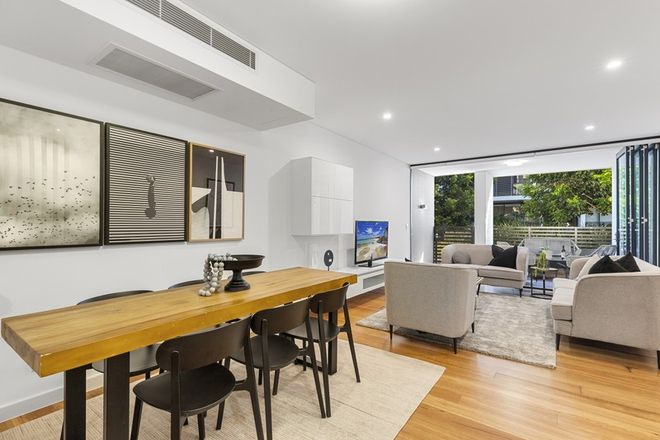 Picture of 5C Australia Street, CAMPERDOWN NSW 2050