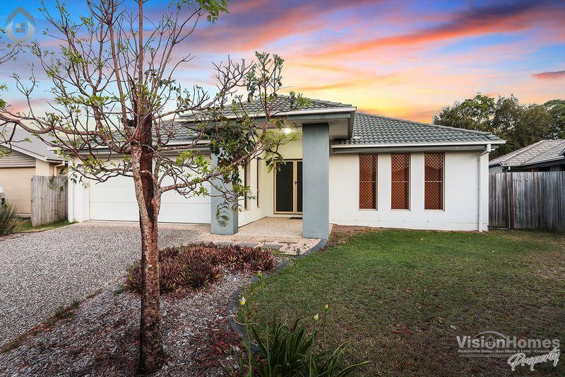 House 3/48 BARDOLPH PLACE, Sunnybank Hills QLD 4109, Image 0