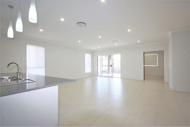 Picture of 132A Hampshire Boulevard, SPRING FARM NSW 2570
