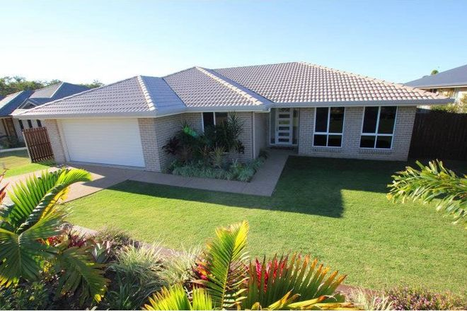 Picture of 20 Kingfisher Drive, YEPPOON QLD 4703