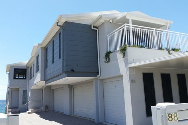 Picture of 3/88 Ocean Parade, THE ENTRANCE NSW 2261