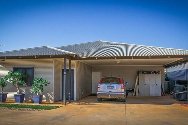 Picture of 11/13 Rutherford Road, SOUTH HEDLAND WA 6722