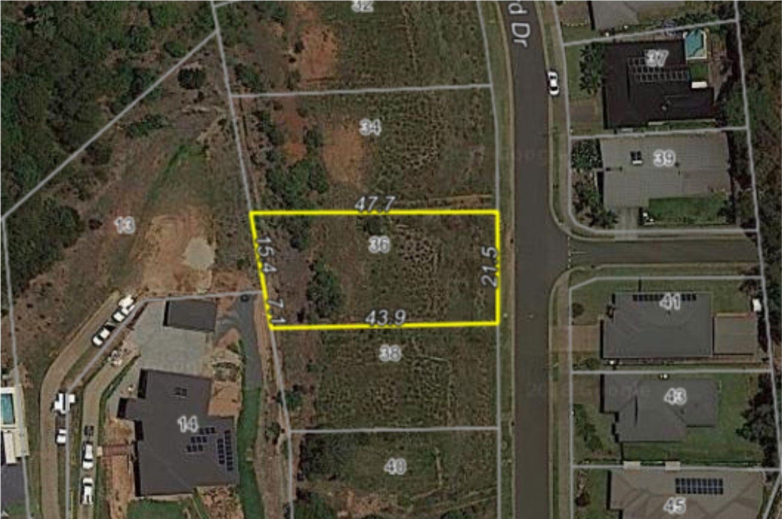 Lot 57/36 Sunbird Drive, Woree QLD 4868, Image 0