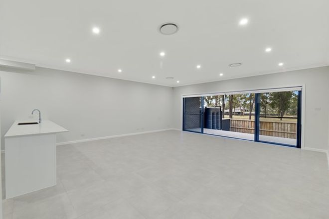 Picture of 154 Aqueduct Street, LEPPINGTON NSW 2179