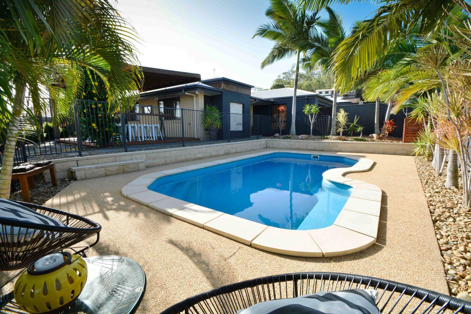 3 Melanie Court, Boyne Island QLD 4680